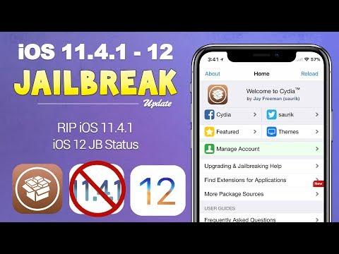 iOS 11.4.1 Jailbreak: Apple KILLS iOS 11, iOS 12 Jailbreak Status | JBU 67