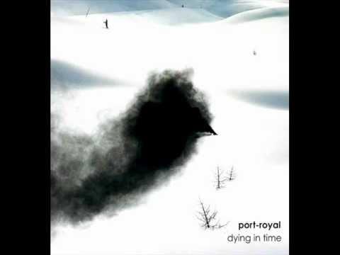 Клип Port-Royal - Balding Generation