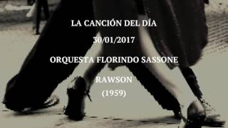 Orquesta Florindo Sassone