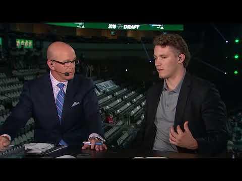 NHL Tonight  Tkachuk family: joins NHL Tonight from the Draft  Jun 22,  2018