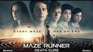 Maze runner a cura mortal filme completo , como baixar