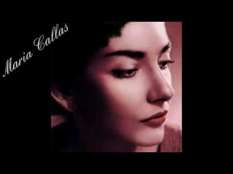 """Maria CALLAS -  Puccini: La Boheme """"SI, MI CHIAMANO MIMI'"""" -  Londra 03/10/1959"""