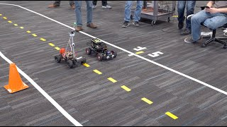 DIY Autonomous Car Racing with NVIDIA Jetson