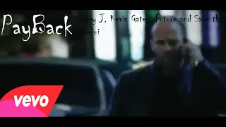 Juicy J, Kevin Gates, Future and Sage the Gemini - Payback [Furious 7 Music Video]