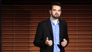 Health care is more than just policy: Rayden Llano at TEDxStanford