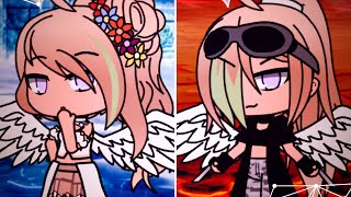 Angel With A Shotgun || GLMV || Read Description