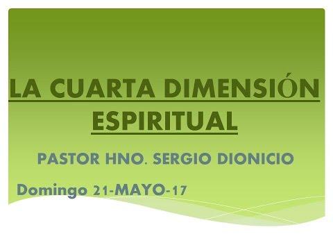 La Cuarta Dimensión Espiritual - YouTube