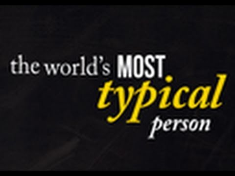 7 Billion: Are You Typical? -- National Geographic Magazine | National Geographic