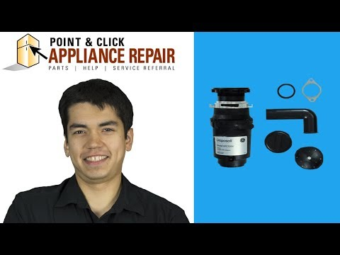 Garbage Disposal Installation and Repair in Rockwall