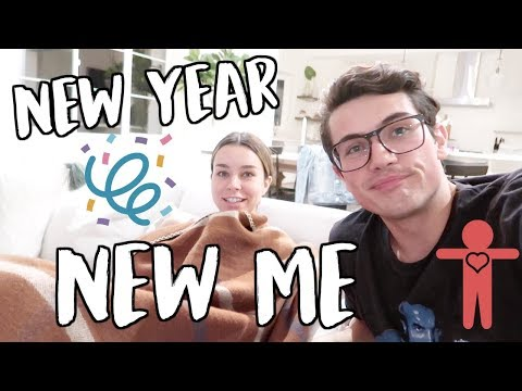 Download Youtube: NEW YEAR NEW ME!