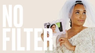 Watch 5 Women Get Meghan Markle's Royal Wedding Makeup Look | No Filter | ELLE