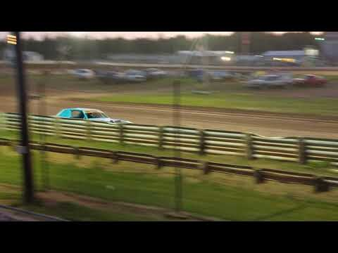 Pure Stock Heat - ABC Raceway 7/27/19