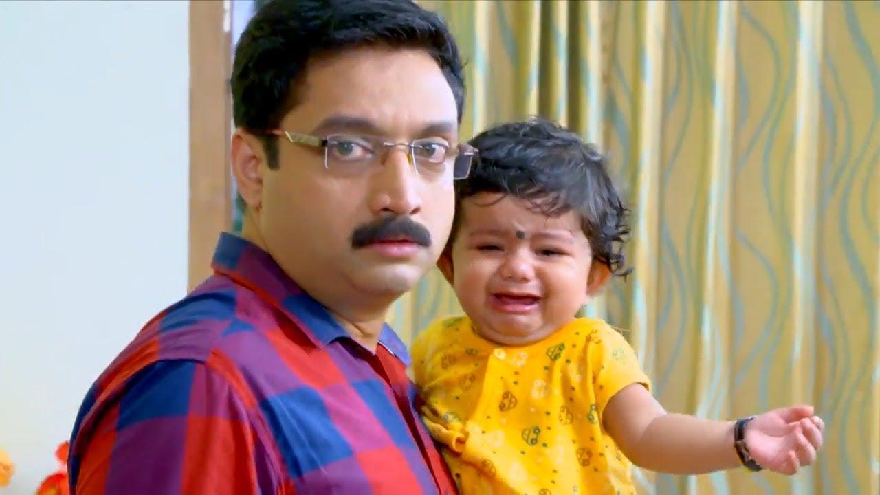 Download Bhramanam | Anita moves against Ravi Shankar | Mazhavil Manorama