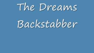 Watch Dreams Backstabber video