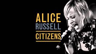 "Alice Russell ""citizens"""