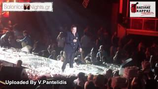 [HD]Karras - Peritto Na Sou Pw @ Politia (Live 28-6-2013)