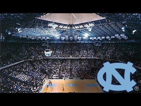 Dean Smith Center Opening: North Carolina vs. Duke (Jan 18, 1986)