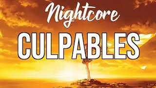 (NIGHTCORE) Culpables - Karol G, Anuel Aa