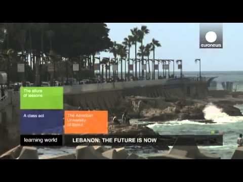 Lebanon: the future is now - learning world