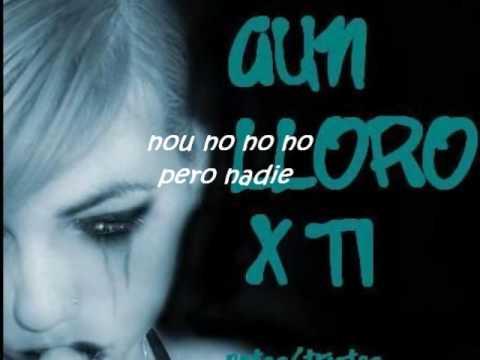 Nadie te va amar como yo_  W Naldo