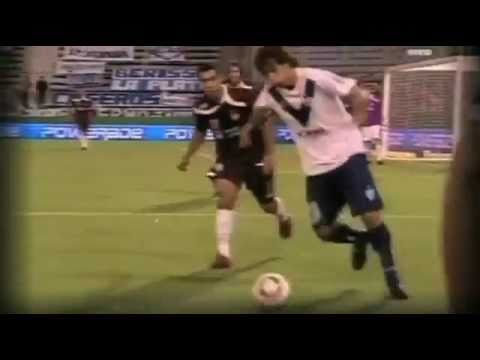 Ricky Alvarez 2011- The new pastore [HD]