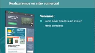 Como crear temas para wordpress desde cero - Proyecto de servicios de marketing
