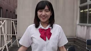 徳江かなさん、映画『初恋スケッチ~まいっちんぐマチコ先生』メッセージ動画 徳江かな 検索動画 3