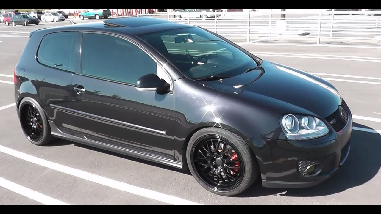 my volkswagen gti 2008 youtube. Black Bedroom Furniture Sets. Home Design Ideas