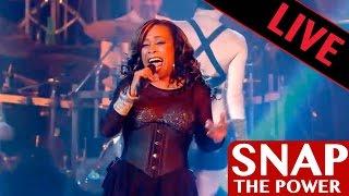 SNAP - The Power / Live dans les années bonheur