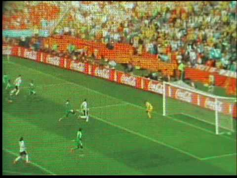 World Cup 2010 : Argentina vs. Nigeria Highlights (1-0)