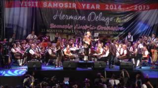 Marokkap Dung Matua - Hermann Delago Samosir Austria Orchestra