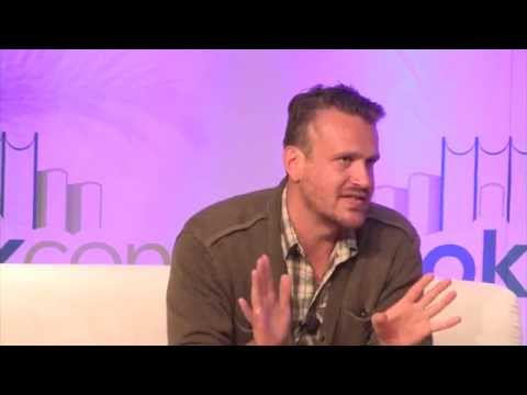 Jason Segel talks NIGHTMARES! THE SLEEPWALKER at BookCon 2015 (Full Panel)
