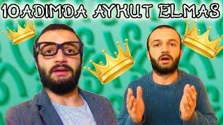 AYKUT ELMAS VINE Fenomeni - 10 ADIMDA