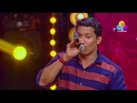 Comedy Utsavam│Flowers│Ep# 147