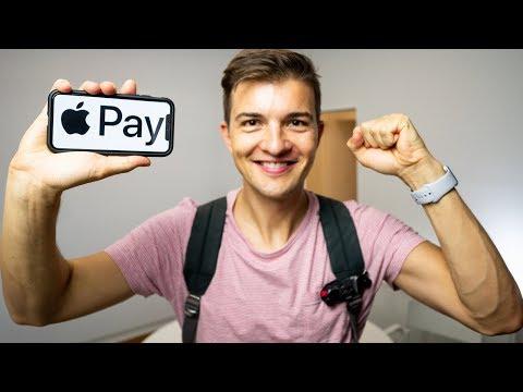APPLE PAY DEUTSCHLAND KOMMT - mit diesen Banken?   DailyVlog 493