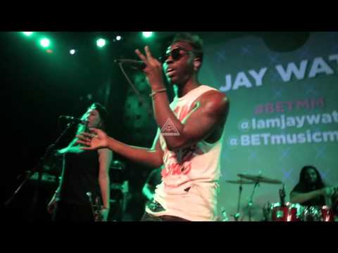 Jay Watts - BET Music Matters 2015 (SoB's NYC)