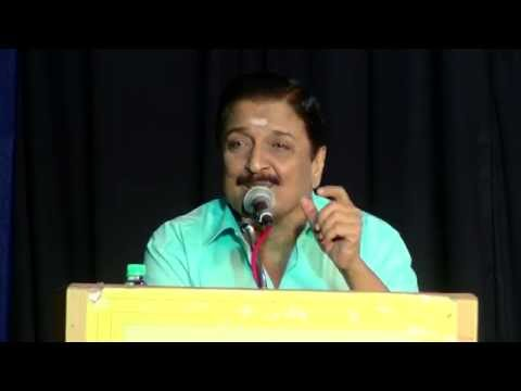 Sivakumar Speaks About The Extreme Talents Of Lyric Writer V