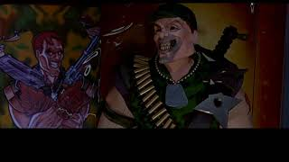 [Small Soldiers] Commando Elite, FALLIN! (KOR SUB)