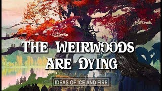 ASOIAF Theories: The Beautiful and Horrible Truth of the Weirwoods