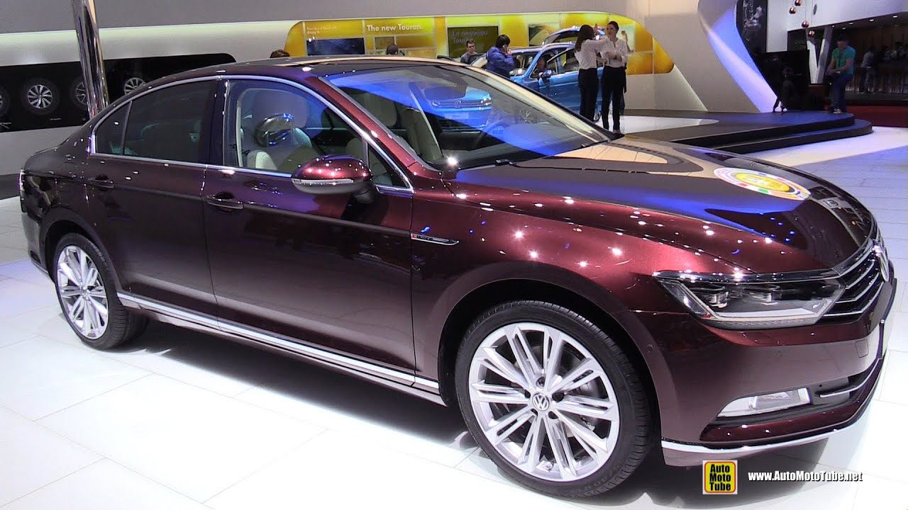 2015 volkswagen passat tsi 4motion exterior and interior walkaround 2015 geneva motor show. Black Bedroom Furniture Sets. Home Design Ideas