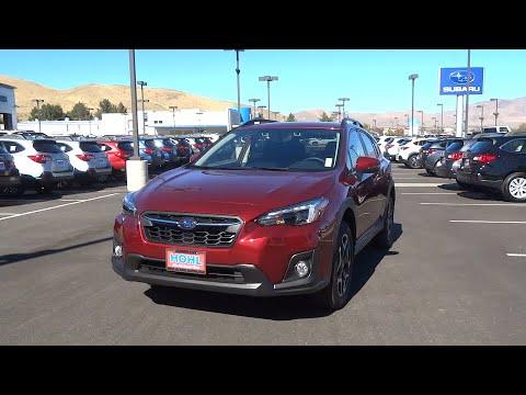 2019 Subaru Crosstrek Reno, Sparks, Lake Tahoe, Mammoth, Northern Nevada S19127