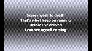 Robbie Williams - Feel (Lyrics)