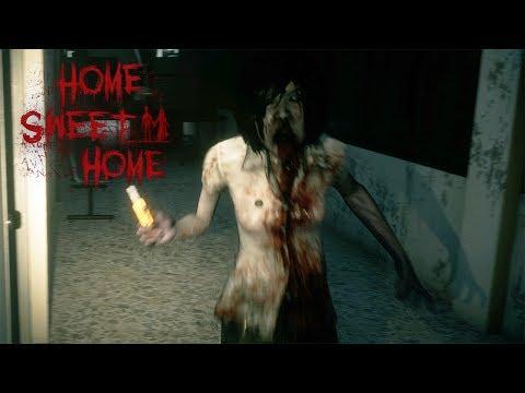 КРАСНЫЙ СТУКАЧ ► Home Sweet Home #4