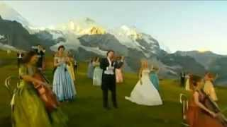 ANDRÉ RIEU & JSO - EDELWEISS