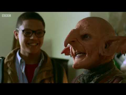 Download Wizards vs aliens Season 2 Episode 6