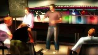 GTA: Большой кэш - Трейлер (GTA Vice City Machinima)