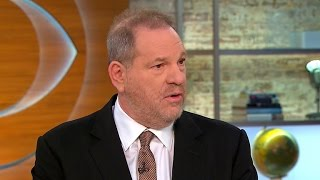 """Harvey Weinstein on """"Sing Street,"""" why he supports Hillary Clinton"""