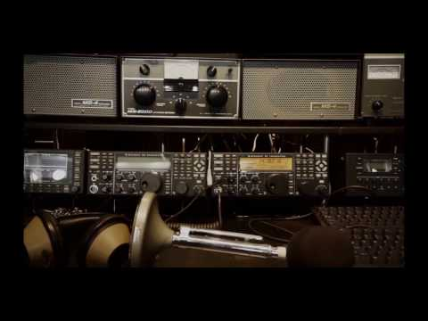 Ham Radio Basics--W6LG Station--A Look At The Equipment