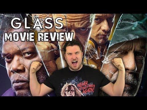 Glass (2019) – Spoiler-Free Movie Review