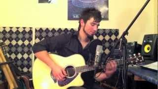 Larger Than Life(Backstreet Boys Acoustic Cover) - Joel Lexon